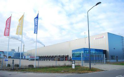Leen Bakker sluit nieuwe huurovereenkomst voor 12.288 m² in Raamsdonksveer