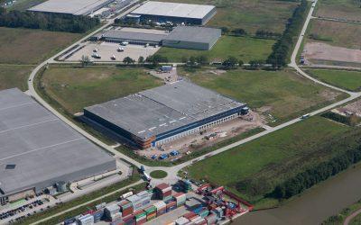 XPO Logistics huurt nieuw E – Commerce center van 62.500 m² in Tilburg