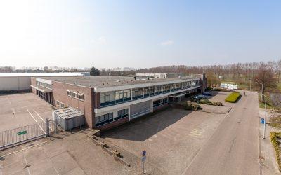 DeliXL verwerft voormalig Heineken DC 5.000 m² in Hoofddorp