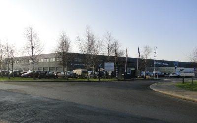 WDP verwerft 8.400 m² distributiecentrum op Schiphol