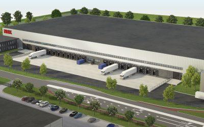 Montea en Built to Build ontwikkelen ruim 20.000 m² voor NSK in Tilburg