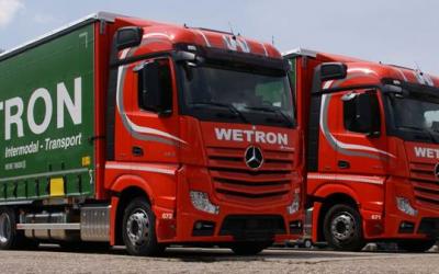 Wetron Transport en Logistics huurt 10.000 m² distributieruimte in Tegelen