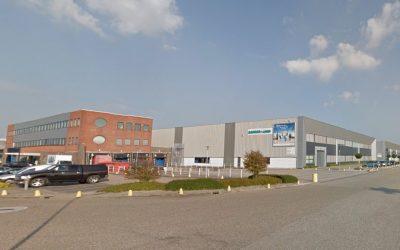 INDUSTRIAL real estate partners sluit voor 16.400 m² nieuwe huurcontracten op Schiphol Rijk.
