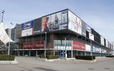 Multi Bazaar Almere huurt langjarig 7.700 m² multifunctionele bedrijfsruimte in DoeMere