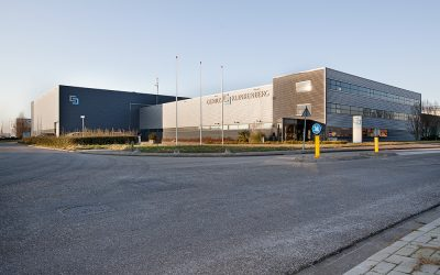 INDUSTRIAL real estate partners adviseert CPM Europe bij aankoop 4.000 m² in Zaandam