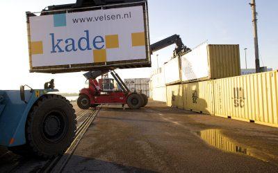 Start verkoop van 20 hectare bedrijventerrein in Velsen