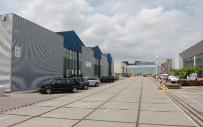 Nippon Express huurt 2.000 m² logistieke bedrijfsruimte op Schiphol