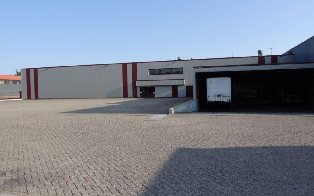 Horeca groothandel De Kweker huurt ruim 2.600 m² distributieruimte in Hoorn.