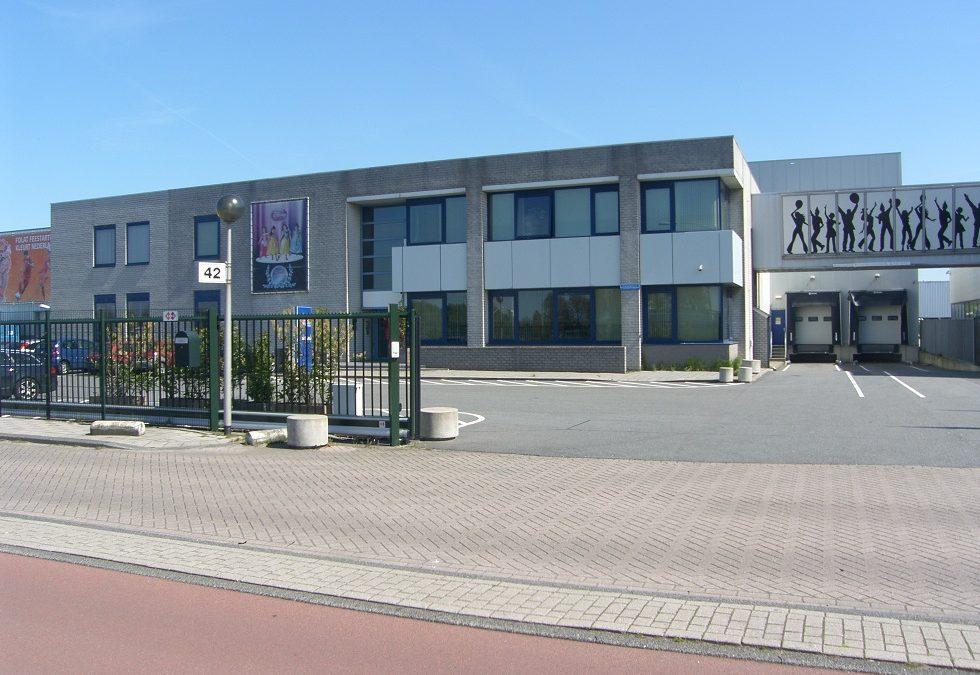 INTOS koopt 4.000 m² bedrijfsruimte in Haarlem