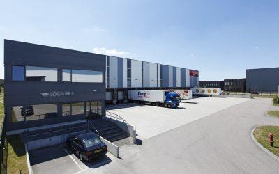Hulshoff Archiefbeheer huurt 9.250 m² logistieke bedrijfsruimte in Amsterdam