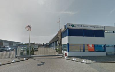 Gemeente Rotterdam koopt grootschalig bedrijfscomplex ten behoeve van Roteb
