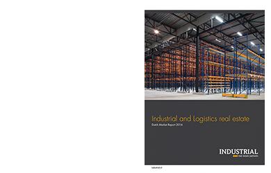 Logistiek Vastgoed presteerde wederom uitstekend in 2015