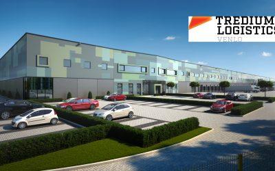 Rockspring gestart met bouw van ruim 40.000 m² op logistieke hotspot nr. 1