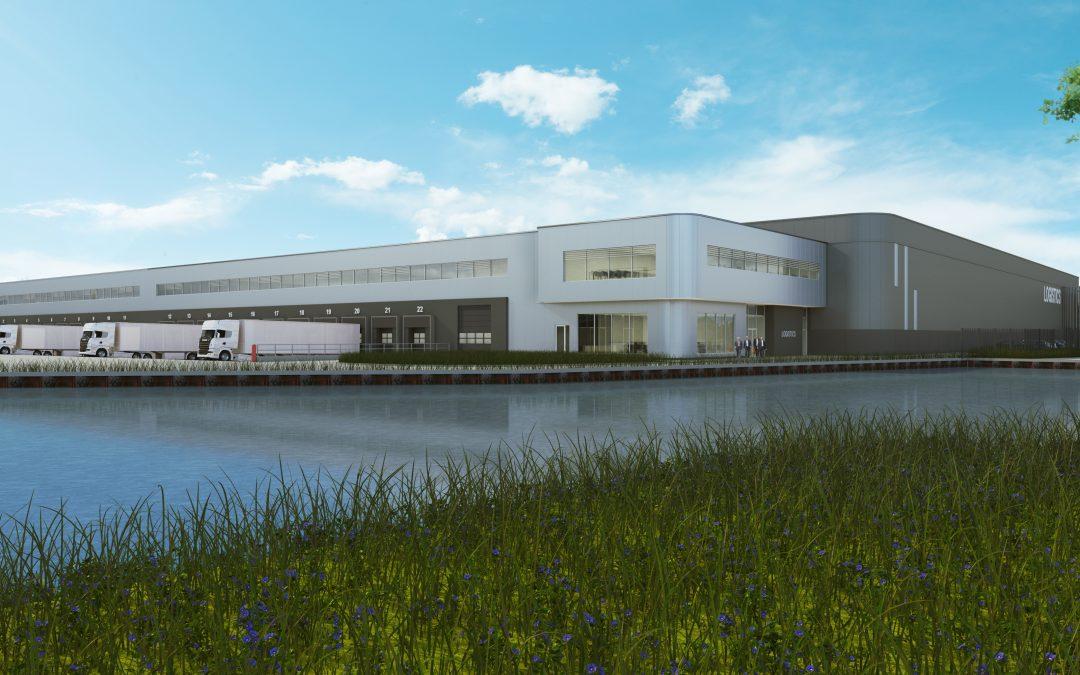 Heembouw en INDUSTRIAL starten met verhuur 28.000 m² DC in Nieuwegein