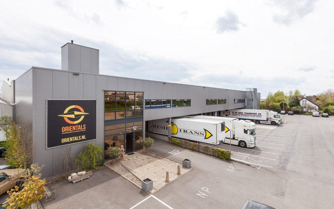 BCC huurt 5.400 m² distributieruimte in Aalsmeer