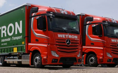 Wetron Transport en Logistics huurt 10.000 m² distributieruimte in Tegelen