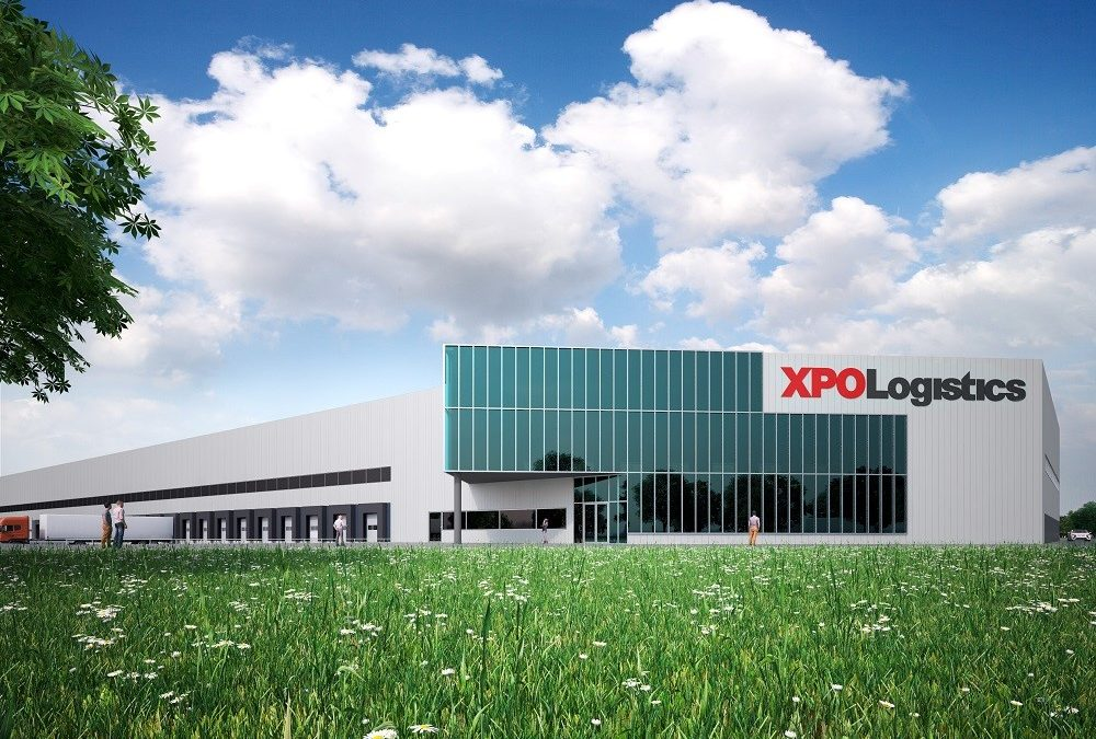 XPO huurt 60.000 m² Built to Suit DC op Trade Port Noord Venlo