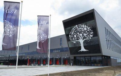 Fiege huurt 27.000 m² distributieruimte in Nieuwegein
