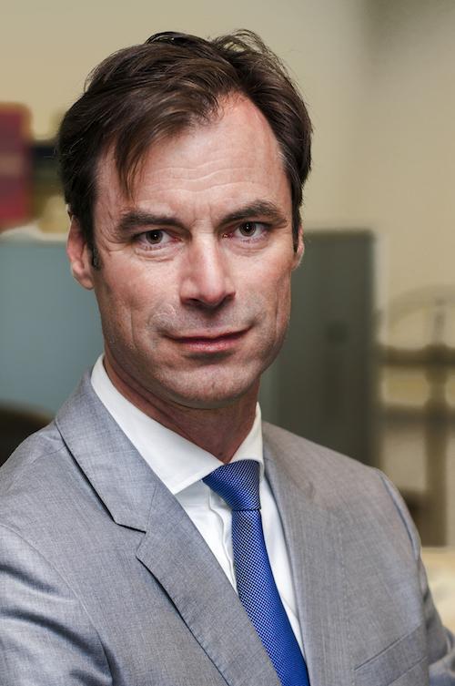 Nico Keijzer MBA RT