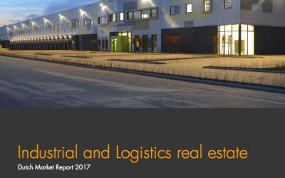 Record opname industrieel en logistiek vastgoed 2016