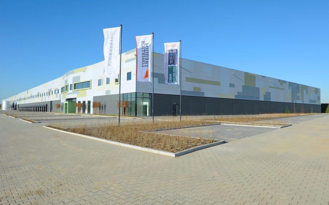 Arvato Benelux huurt distributiecentrum van 41.400 m² in Venlo van Rockspring