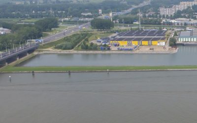 Damen Shipyards acquires 20,000 sqm industrial estate in Gorinchem