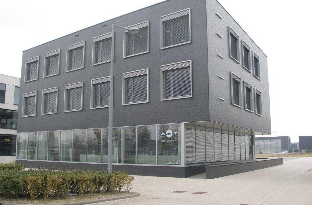 Welch Allyn huurt 1.430 m² bedrijfsruimte in Tilburg