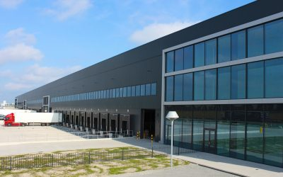 Bonded Services leases 11,000 sq m at AMS Cargo Center Schiphol Airport