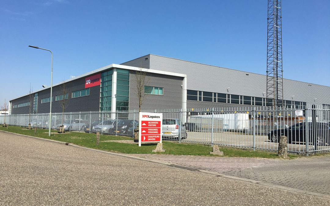 Exeter Property Group verwerft 16.000 m² distributiecentrum in Venray