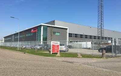 Exeter Property Group acquires 16,000 sqm distribution center in Venray
