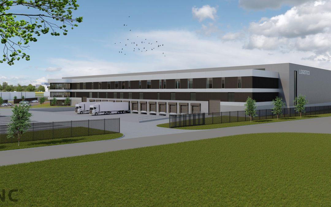 Exeter Property Group koopt ontwikkelingslocatie voor 14.000 m² DC in Tilburg