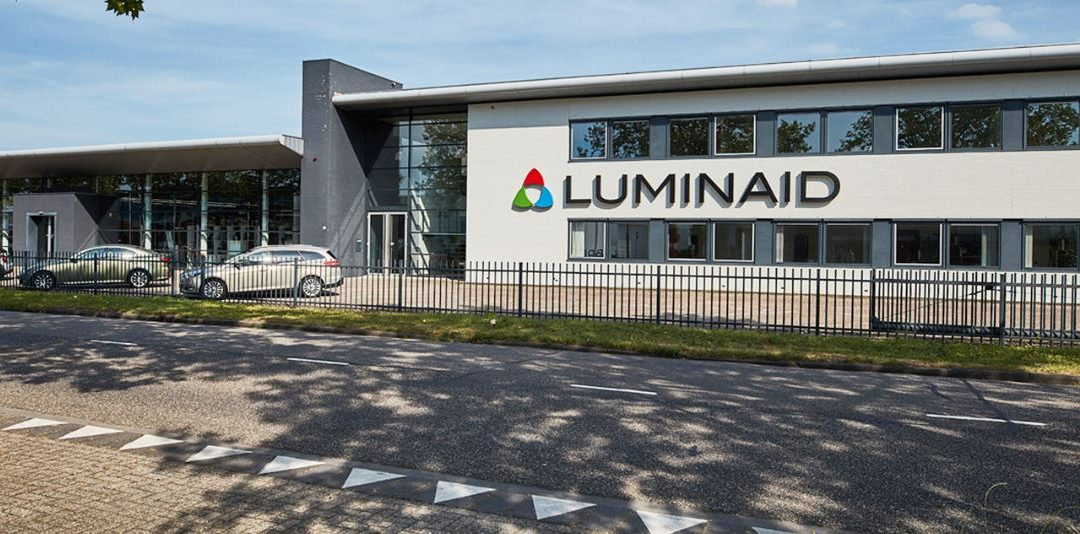 Interflon verwerft 4.400 m² bedrijfsgebouw aan de Belder 45 te Roosendaal