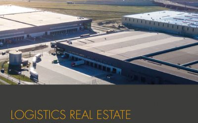 Take-up of warehouses continues to rise, strong growth investment market