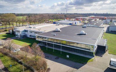 Tilburg entrepeneur acquires 7.500 sq. m. industrial estate in Tilburg