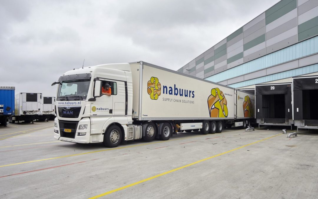 Clarion Gramercy verwerft 45.000 m² aan logistiek vastgoed van Nabuurs