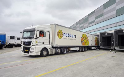 Clarion Gramercy acquires 45,000 sq. m. logistics real estate from Nabuurs