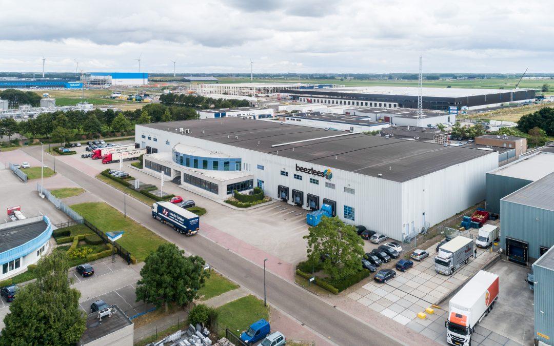 Cabot Properties verwerft 7.260 m² DC in Waalwijk