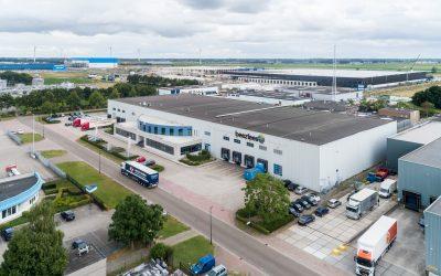 Cabot Properties acquires 7.260 sqm DC in Waalwijk