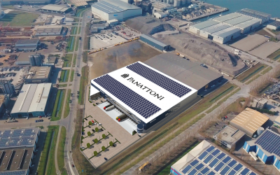 Panattoni acquires development plot for 21,000 sqm DC in Moerdijk