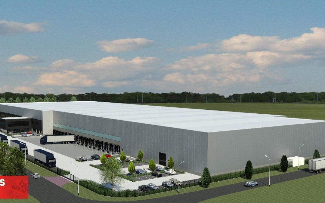 ID Logistics huurt 18.600 m² distributieruimte in Tilburg