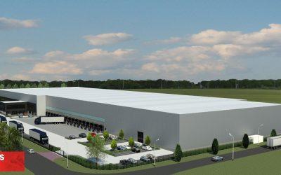 ID Logistics leases 18.600 sqm distibution center in Tilburg
