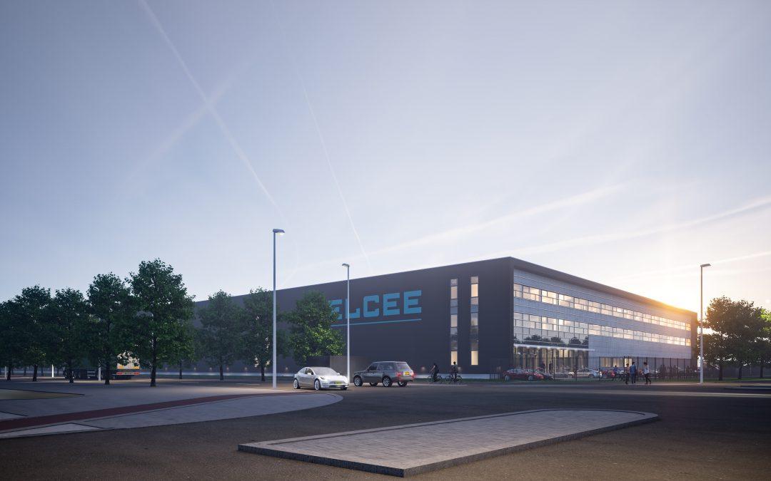 Borghese Logistics verkoopt 22.000 m² distributiecentrum in Dordrecht aan AEW