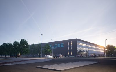 Borghese Logistics sells 22.000 sqm distributioncentre in Dordrecht to AEW