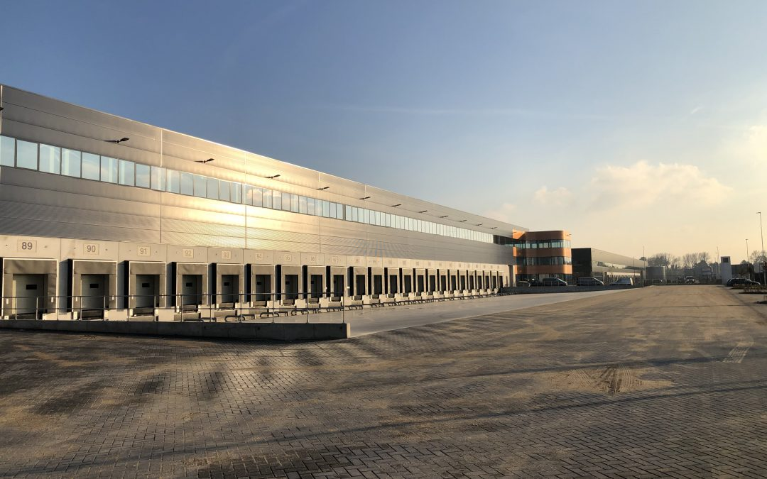 ProDelta leases 39.000 sqm logistics space to E-commerce company in Waalwijk