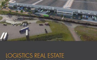 Logistics real estate Covid-resistant in 2020