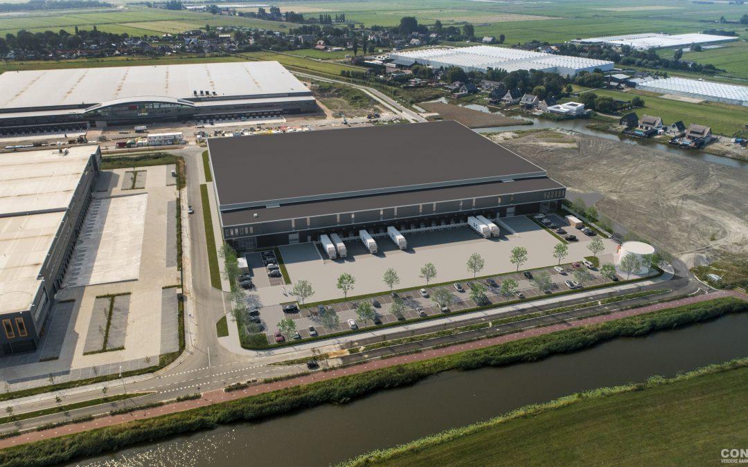 FOX Global Logistics huurt ruim 20.000 m² distributieruimte in Berkel en Rodenrijs